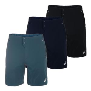 Men`s 7 Inch Tennis Short