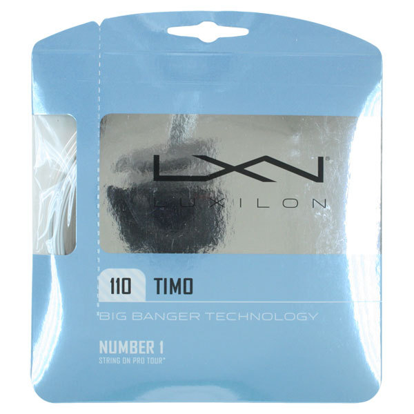 Big Banger Timo 110 18g Tennis String