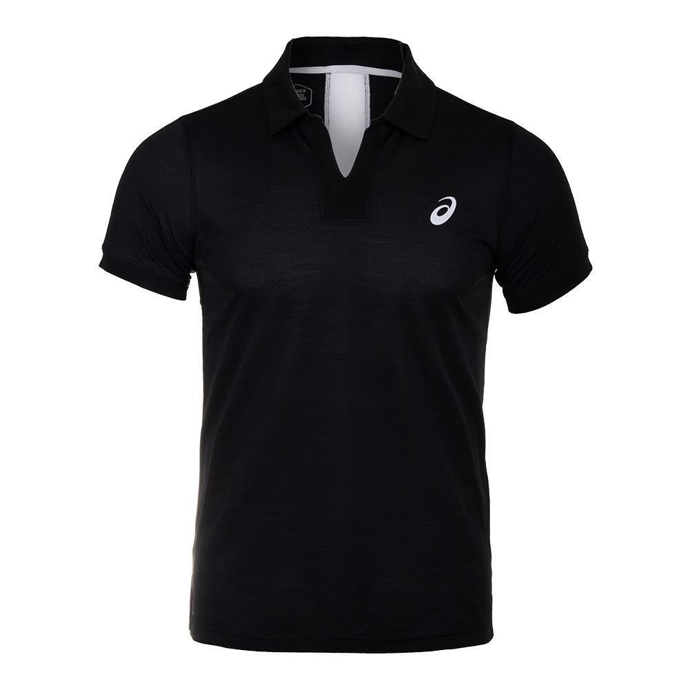 Men's Classic Tennis Polo