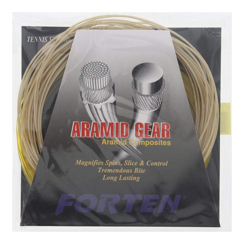 Aramid Gear Hybrid Tennis String