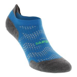 High Performance Ultra Light No Show Tab Tennis Socks