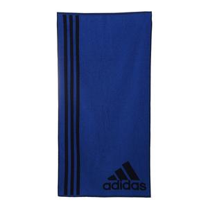 Small Tennis Towel Blue