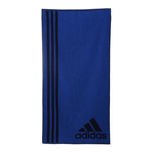 Small Tennis Towel Blue