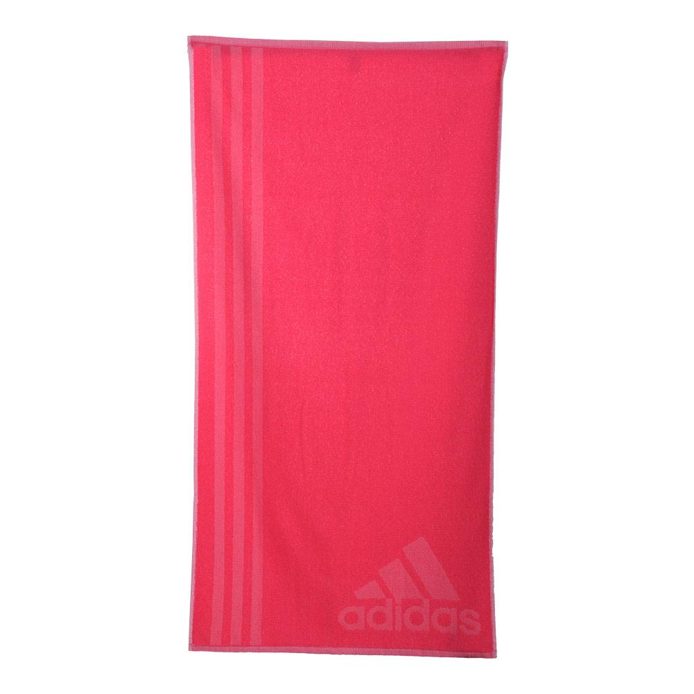 Small Tennis Towel Pink