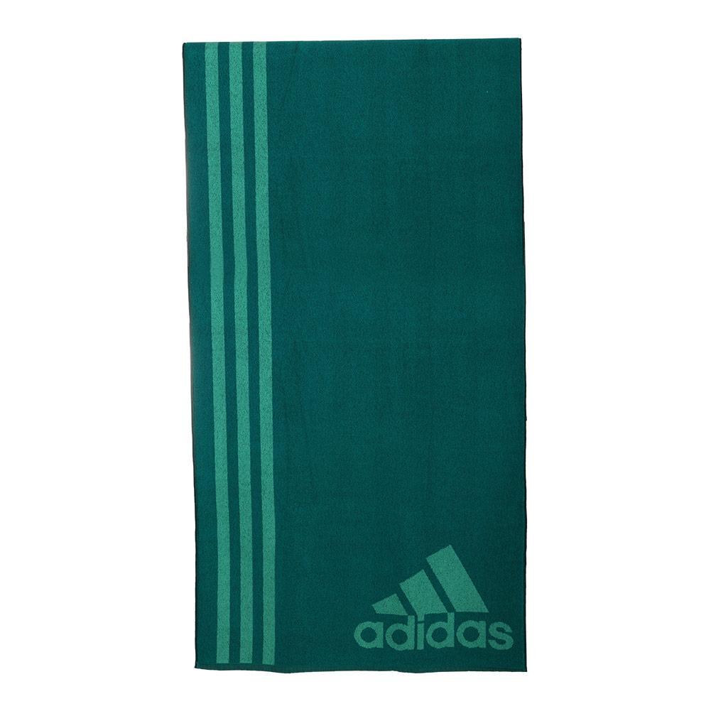 Large Tennis Towel Green