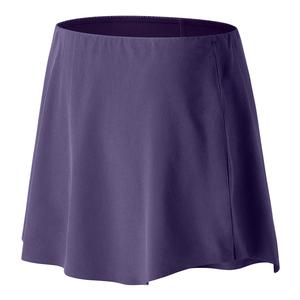 Women`s Tournament Court Tennis Skort Wild Indigo