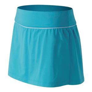 Women`s Rally Court Tennis Skort Polaris