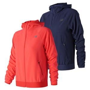 Women`s Accelerate Track Jacket