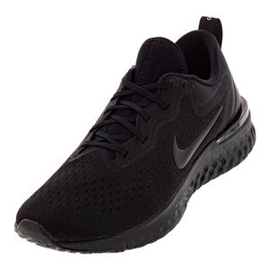 Men`s Odyssey React Running Shoes Black