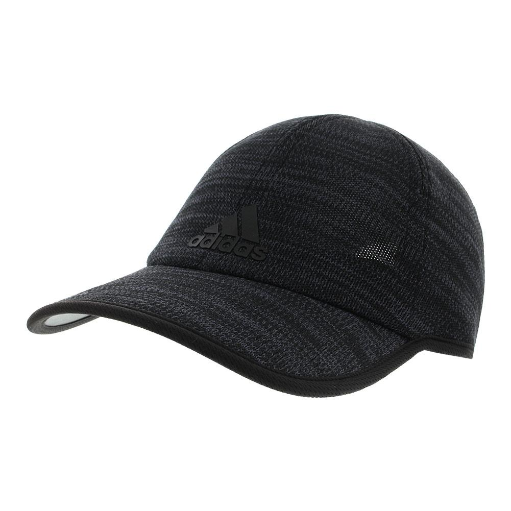 24ee387a663 ADIDAS ADIDAS Men s Superlite Prime Ii Tennis Cap Black And Onix