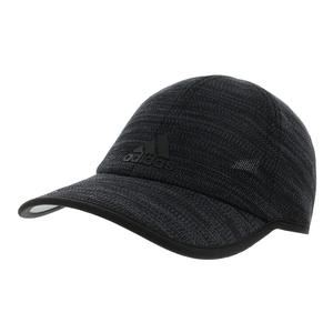 Men`s Superlite Prime II Tennis Cap Black and Onix