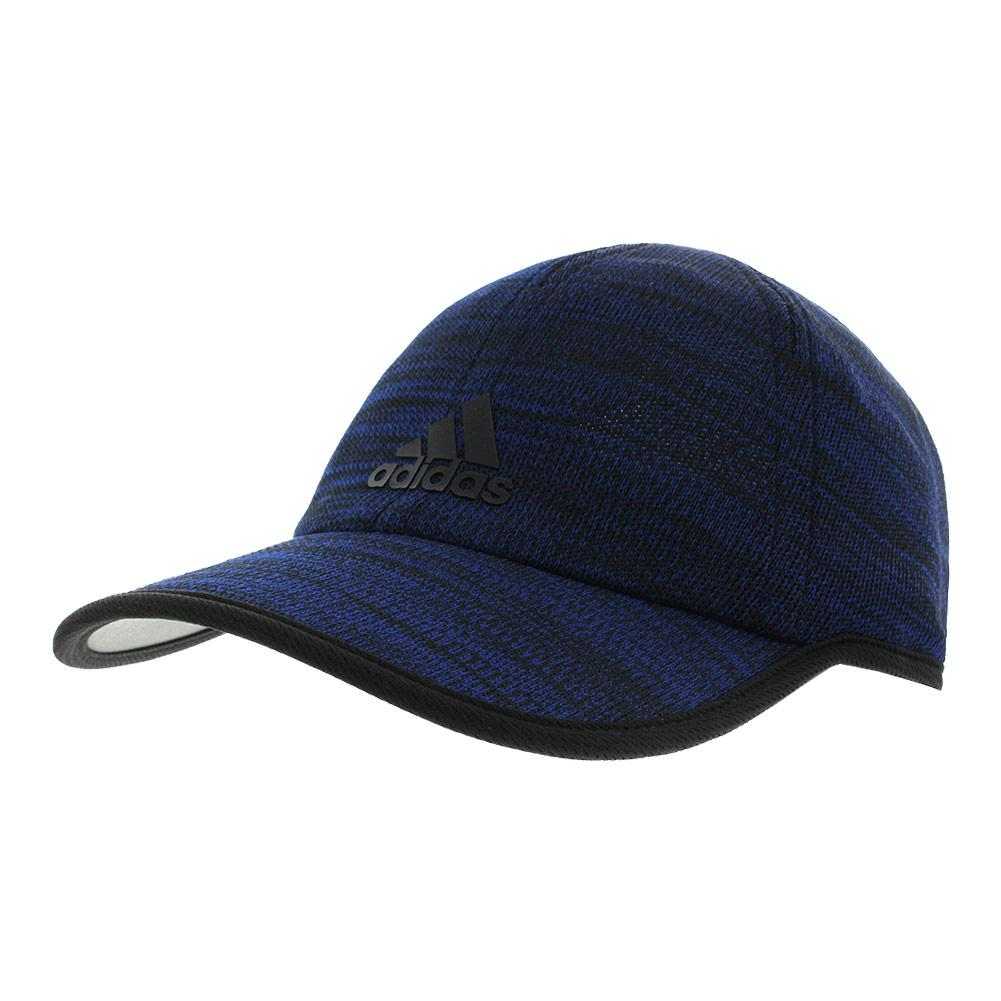 Men's Superlite Prime Ii Tennis Cap Black And Collegiate Royal