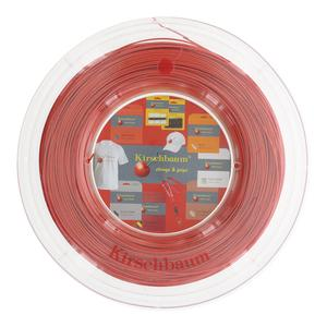 PLX Tennis String Reel Bright Red