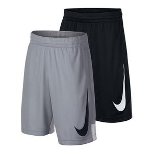 Boys` Dry Basketball Short