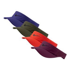 Women`s Court AeroBill Featherlight Adjustable Tennis Visor
