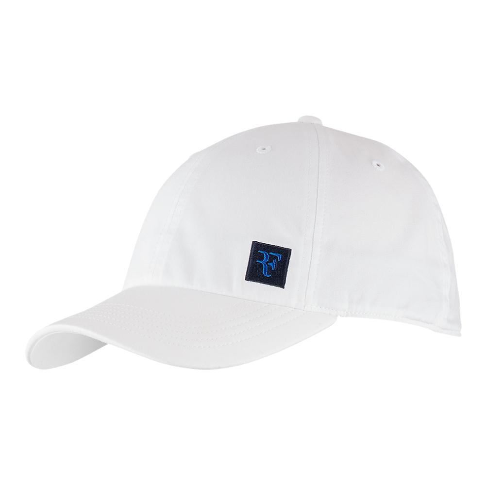 4a45caf58b6 Nike Roger Federer Court Aerobill H86 Essential Tennis Caps