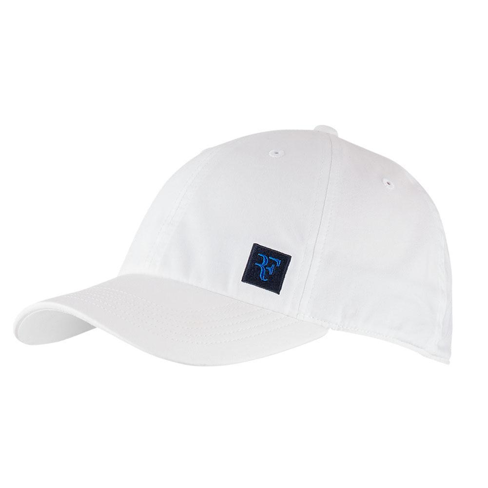 Nike Roger Federer Court AeroBill H86 Essential Tennis Caps 75f1413a36f