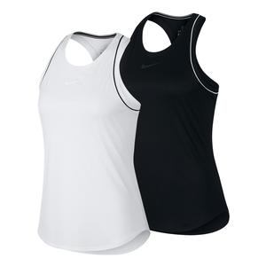 7bd279ac17afe8 NEW Women`s Court Dry Tennis Tank Nike ...