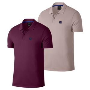 Men`s Roger Federer Court Essential Tennis Polo