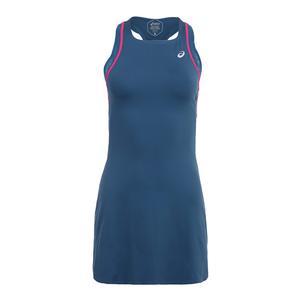 Women`s Gel-Cool Tennis Dress Azure