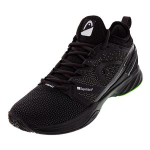 Men`s Sprint SF Tennis Shoes Black