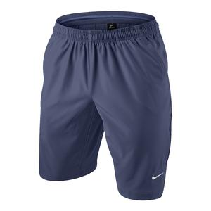 Men`s N.E.T. 11 Inch Woven Tennis Short
