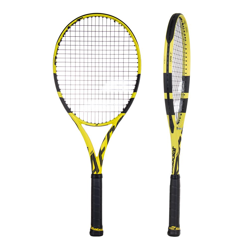2019 Pure Aero Demo Tennis Racquet