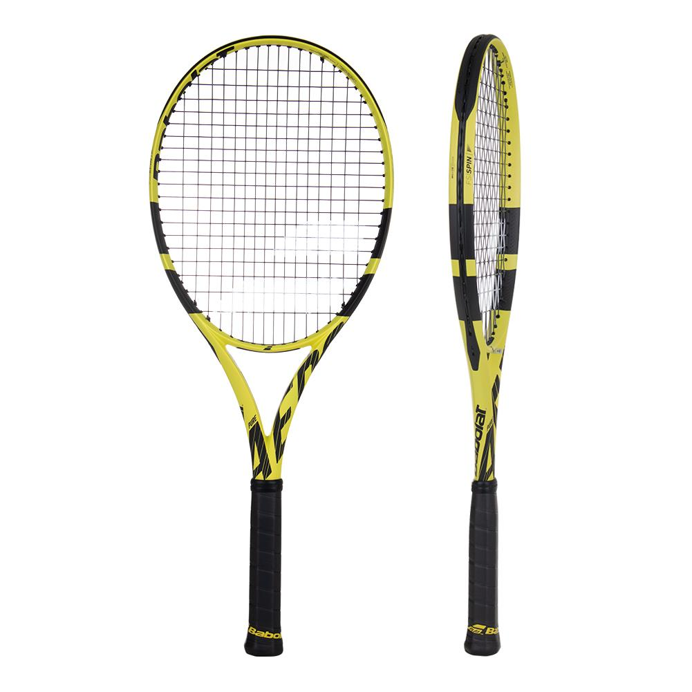 2019 Pure Aero Team Demo Tennis Racquet