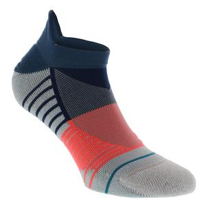 Men`s Motto Tab Socks Blue