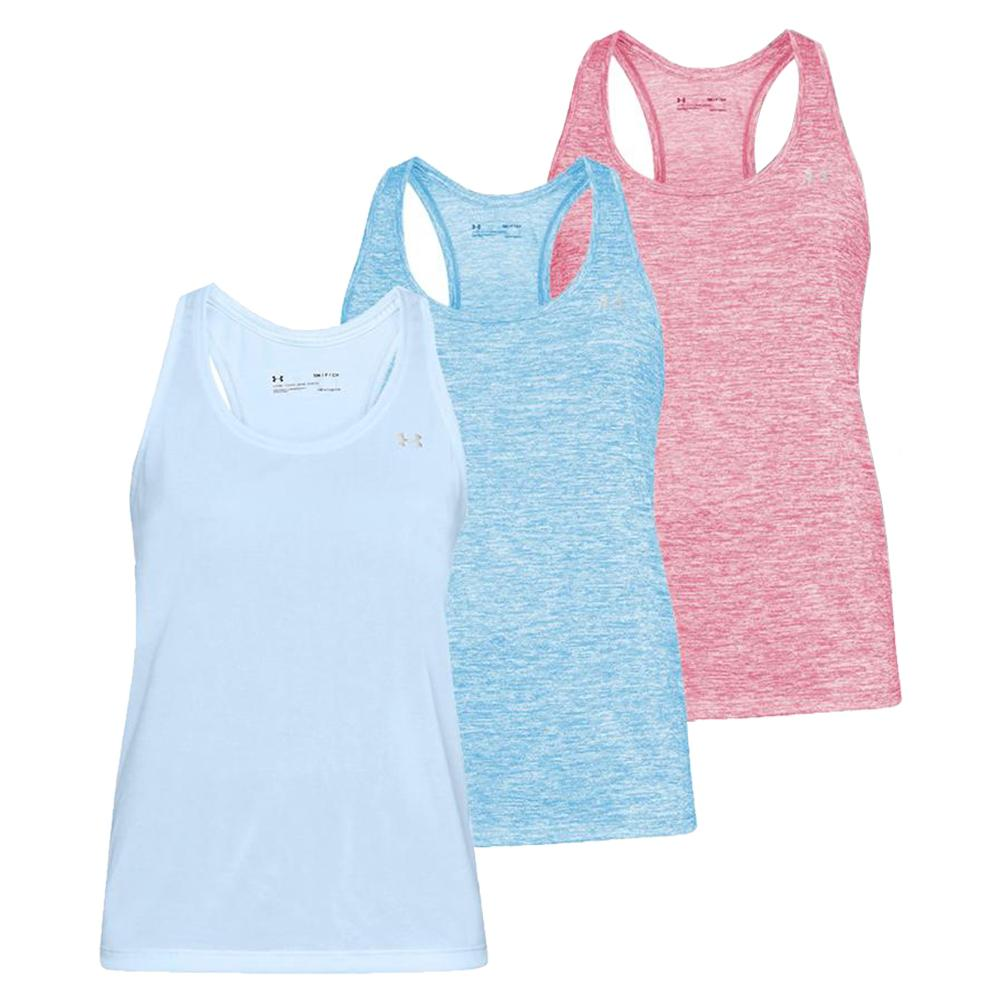 Women's Ua Tech Tank