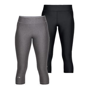 Women`s UA HeatGear Armour Capri