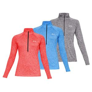 Women`s Tech 1/2 Zip Top