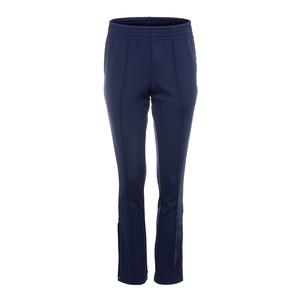 Women`s Argyle Tennis Pant Navy