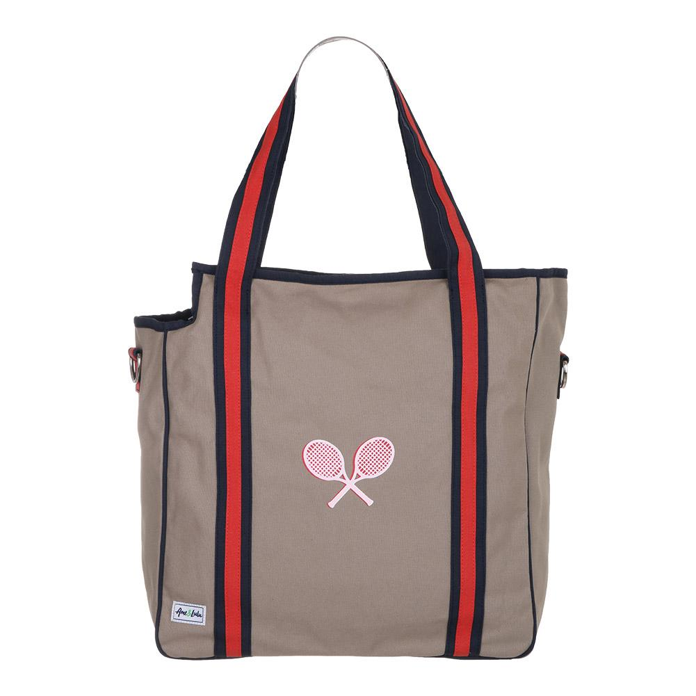 Women's Vintage Sport Chester Tennis Tote