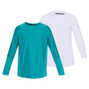 Men`s MK-1 Fitted Long Sleeve Top
