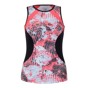 Women`s Luisa Tennis Top Vivacious