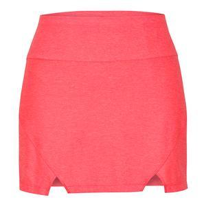 Women`s Mica Tennis Skort Laser Pink