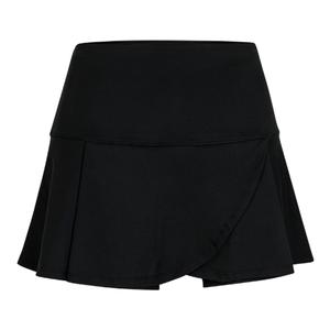 Women`s Lilo 13.5 Inch Tennis Skort Black