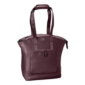 Women`s Tennis Tote Purple