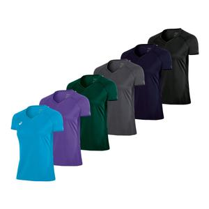 Women`s Circuit 8 Warm-Up Shirt