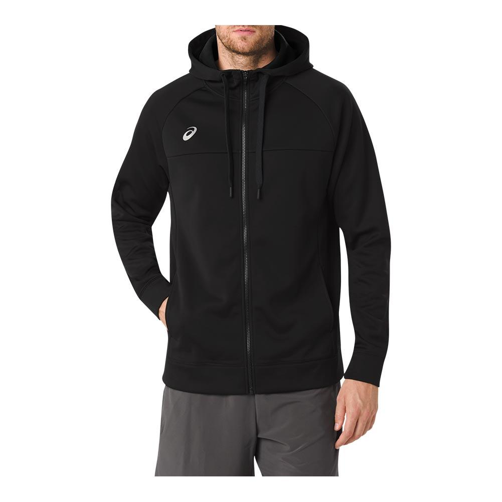 Men's Team Full Zip Hoody