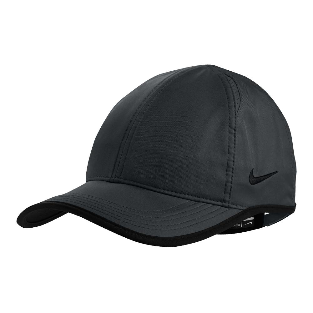 wholesale dealer ffdfb 62b5f Team Feather Light Cap 062 ANTHRACITE