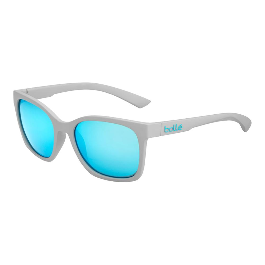 Ada Sunglasses Matte Cool Gray And Ice