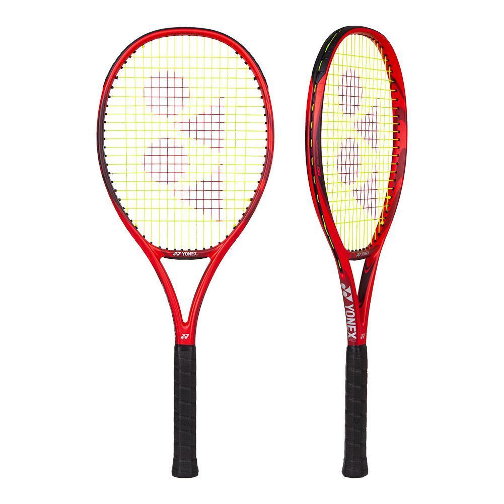 Vcore 100 Plus Demo Tennis Racquet
