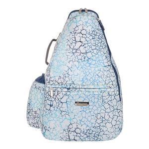 Women`s Tennis Backpack Starlet Print