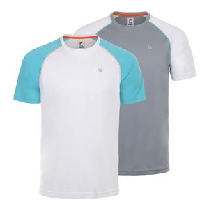 Men`s Advantage Embossed Tennis Crew