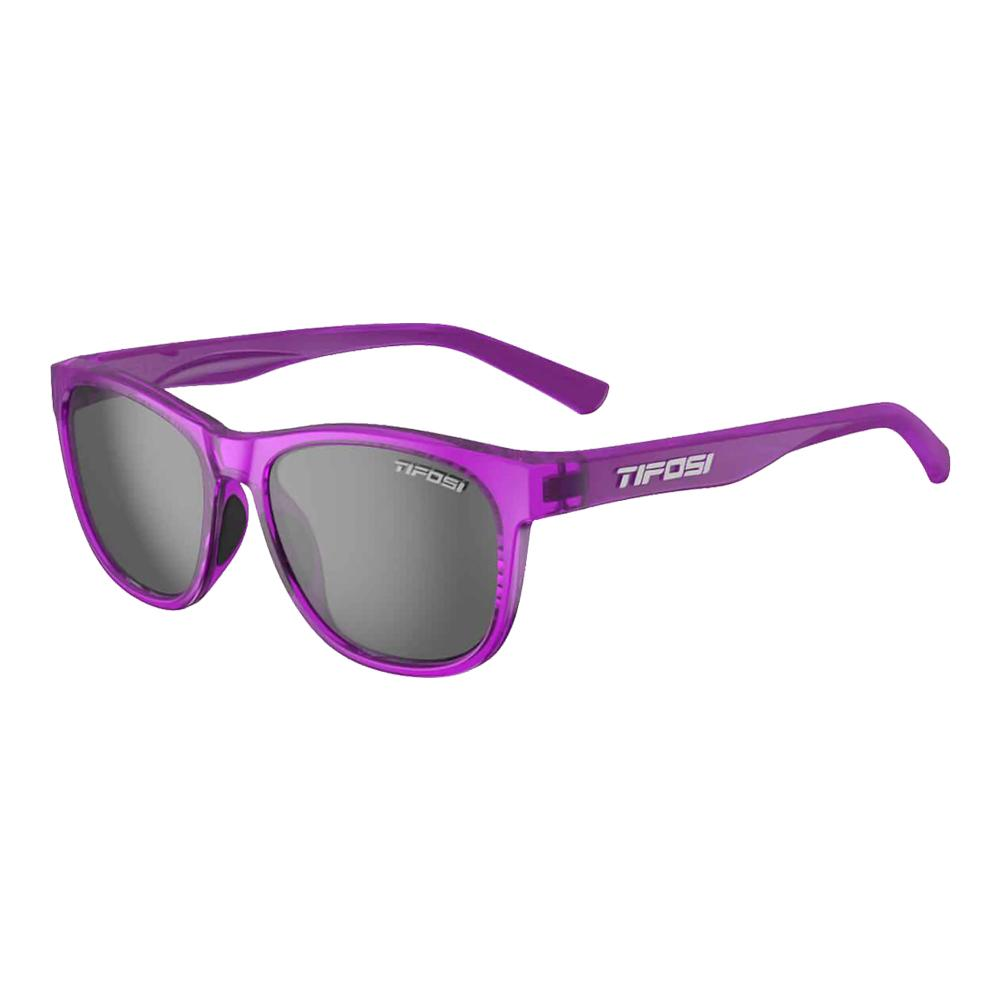Swank Sunglasses Ultra- Violet With Smoke Lenses