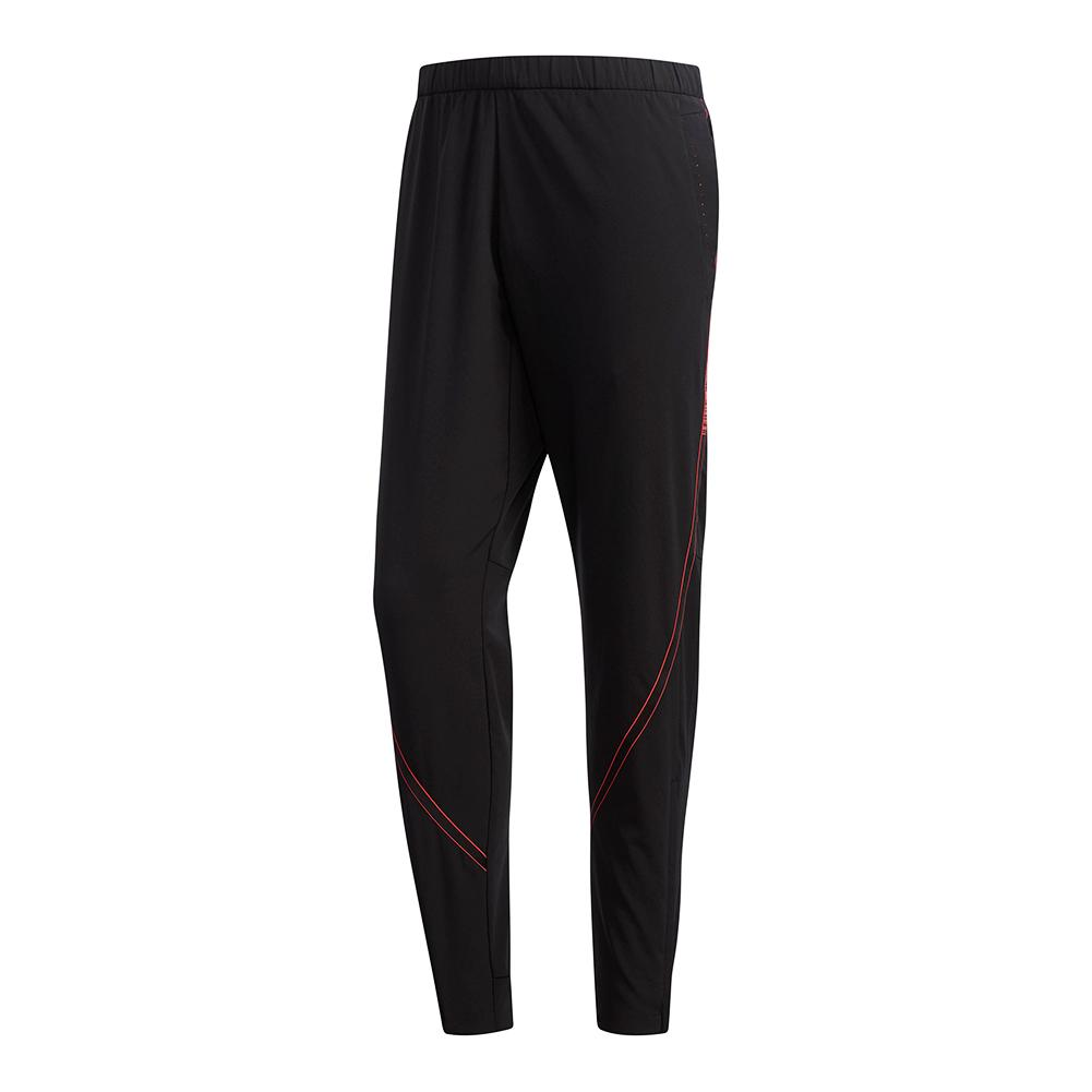 Men's Matchcode Tennis Pant Black