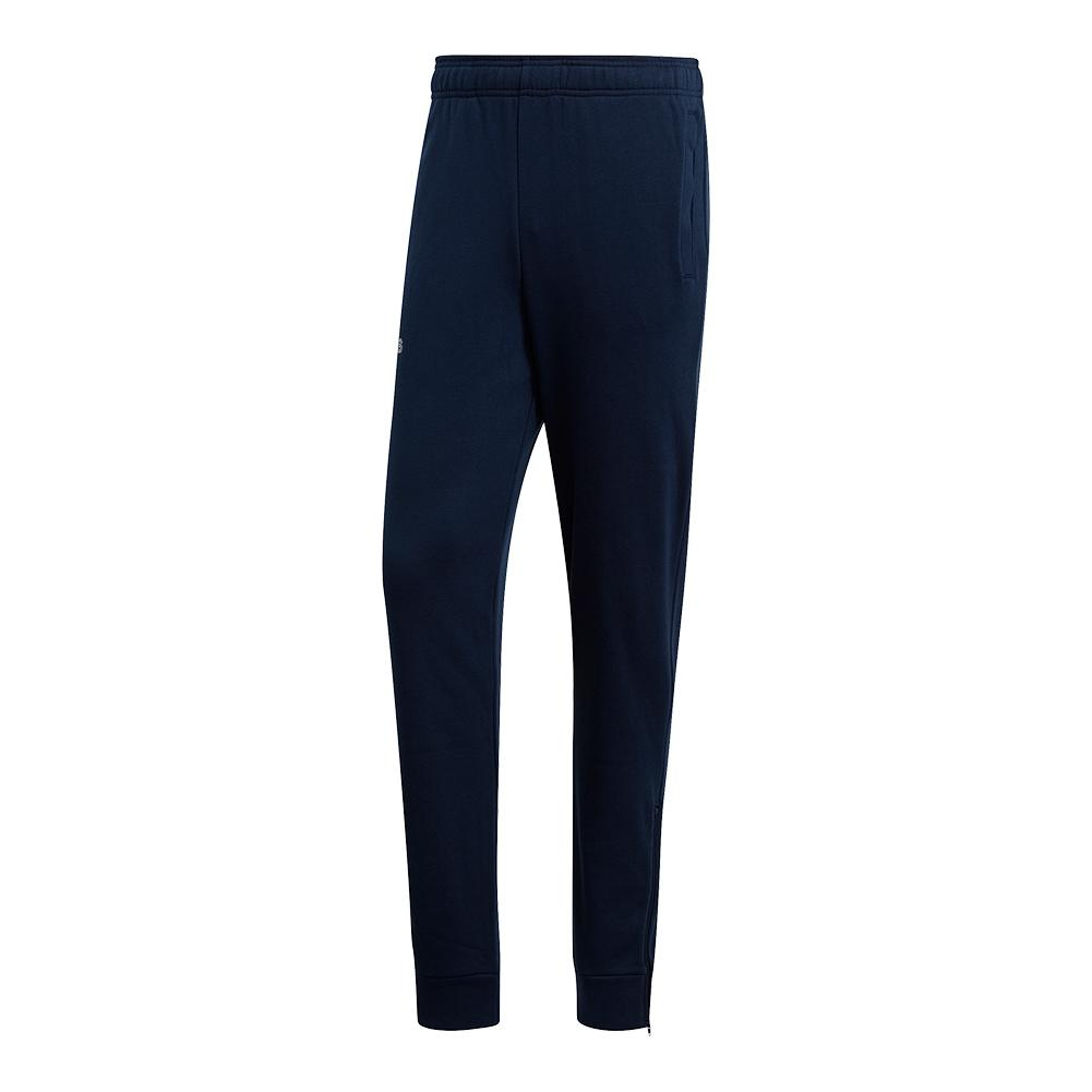 Men's Category Graphic Tennis Pant Collegiate Navy