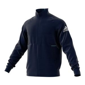 Men`s Knit Tennis Jacket Legend Ink